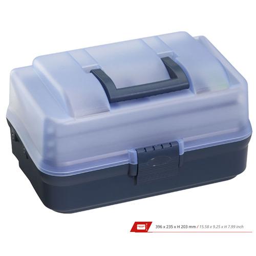 Fishing Box Antares Mini 1203, 26x15x12 cm