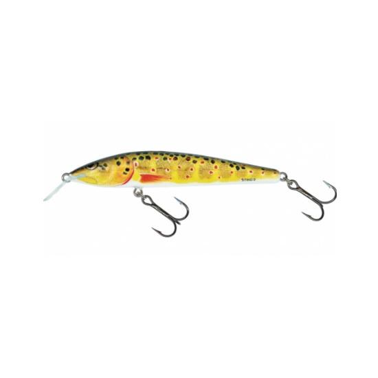 Sting 9SP - 10 g, 9 cm, 1.5-2.5 m
