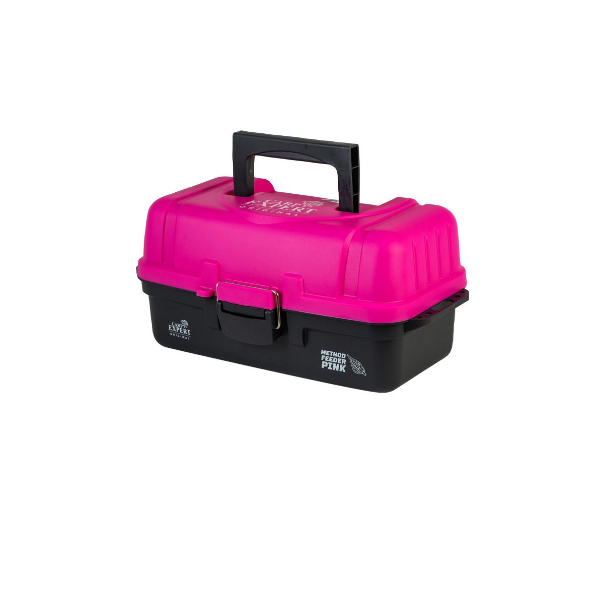 Plastický kufrík, 44x24x20 cm