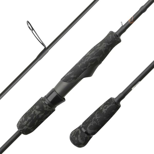 Black savage + Taška, 2,51 m, 20-60 g