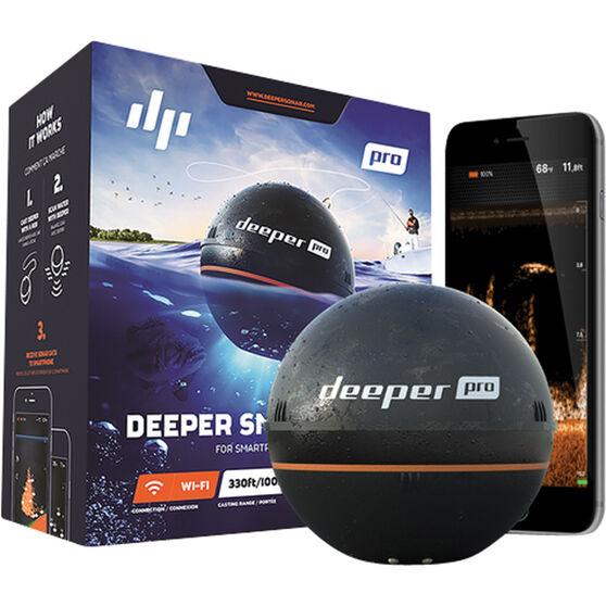 Deeper smart sonar pro + sett