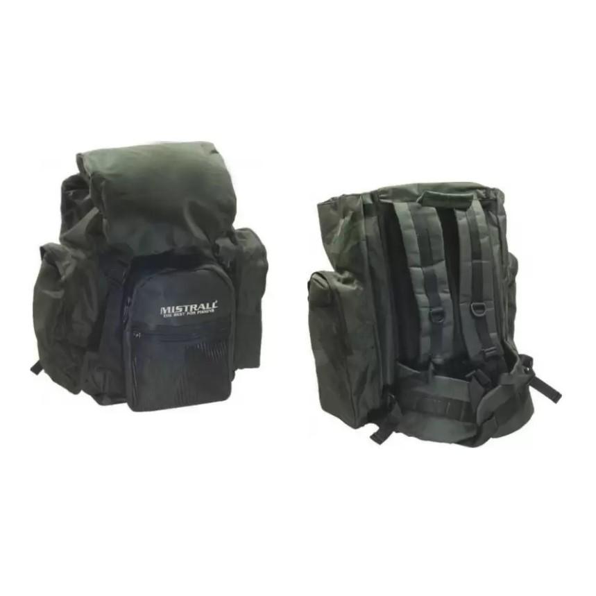 Plecak green 1