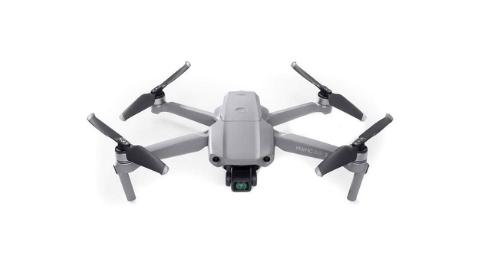 dron mavic air 2